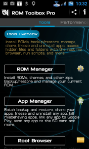 ROM Toolbox