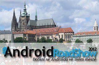 android_roadshow_praha