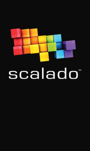 Logo aplikace Scalado Album