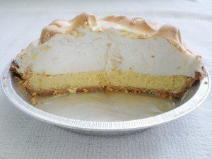Key Lime Pie, zdroj: Wikipedia