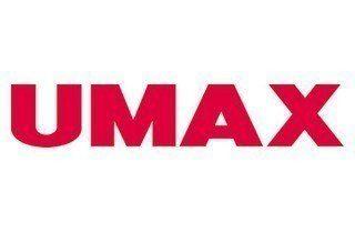 UMAX-logo