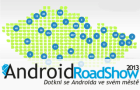 android_road_show_logo