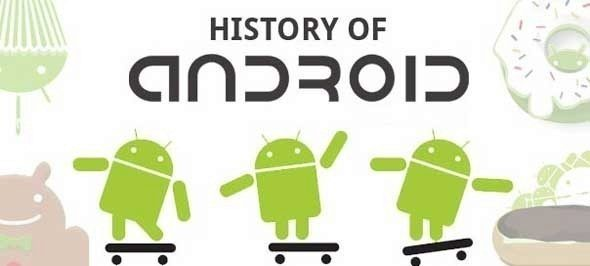 androids history If you allow google to track your android device's location history, you'll always  have access to detailed maps that show where you've been.