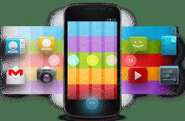 Android_aplikace
