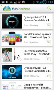 Aplikace Svět Androida dostala parádní facelift Screenshot_2013-06-03-14-18-02-180x300