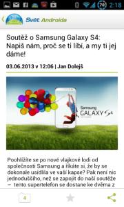 Aplikace Svět Androida dostala parádní facelift Screenshot_2013-06-03-14-18-55-180x300