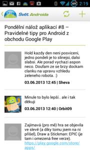 Aplikace Svět Androida dostala parádní facelift Screenshot_2013-06-03-14-19-20-180x300