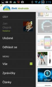 Aplikace Svět Androida dostala parádní facelift Screenshot_2013-06-03-14-19-42-180x300