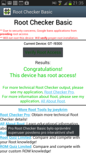 Galaxy - Jak na root Samsung Galaxy S3 i9300 s Androidem 4.1.2 Root_sgs3_m-07-168x300