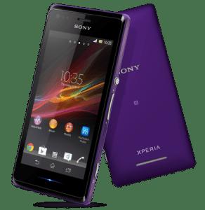 Sony Xperia M (1)