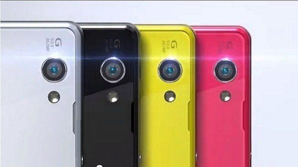 Sony Z1 Mini Pro U0161el Americkou Komis U00ed Fcc  Na Co Se M U016f U017eeme T U011b U0161it
