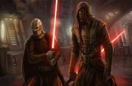 star wars knigts of the old republic android hry
