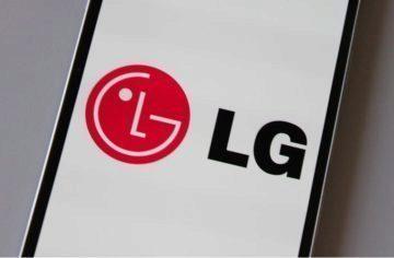 LG na vzestupu titul