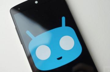 cyanogen android bez googlu titul