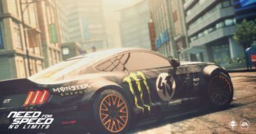 need for speed no limits 2