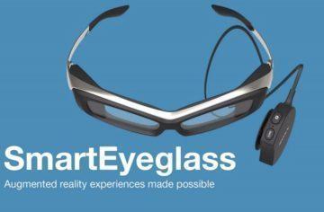 sony smartglass titulka