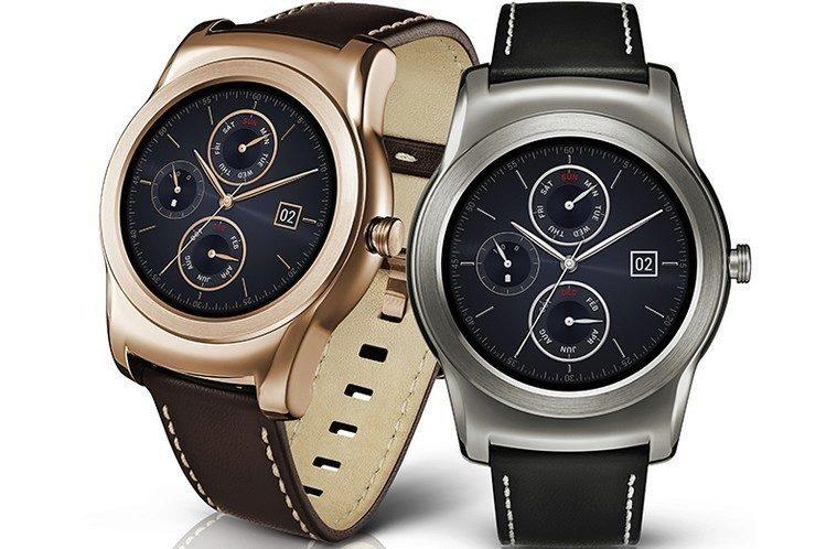 LG G Watch Urban: Luxusní hodinky s Android Wear oficiálně