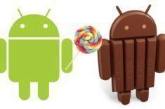 android 5.0 lollipop hlavni