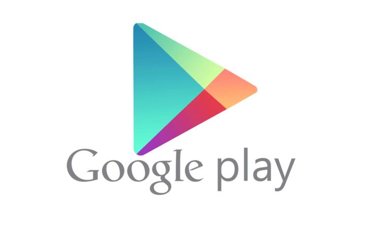 obchod google play hlavni
