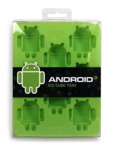 zboží z číny - android led