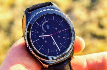 07d04897d2c chytré hodinky – Svět Androida