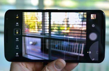 Tip z redakce: Jak automaticky zvýšit jas při spuštění aplikace Fotoaparátu?