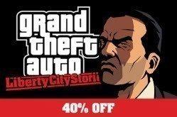 Grand Theft Auto - Liberty City Stories - náhleďák