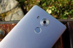 Huawei Mate 8 titul