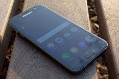 Samsung Galaxy S7 titul