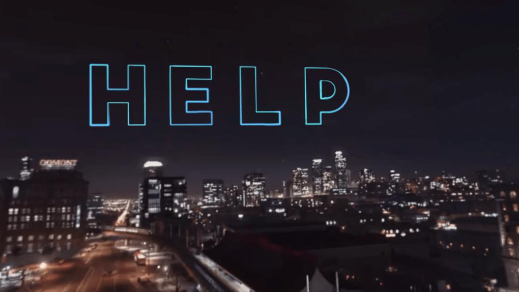 Google - HELP