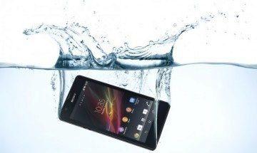 android pro začátečníky ochrana proti vodě