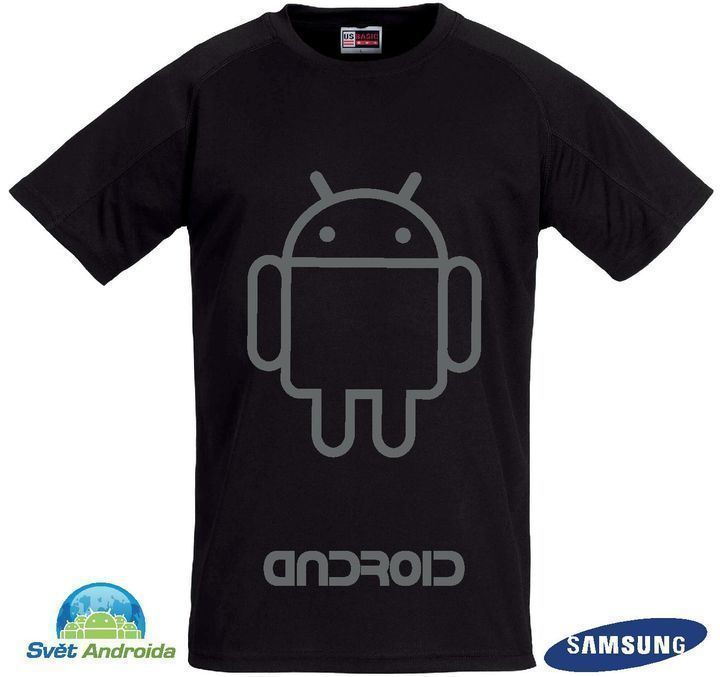 Android G (Martin Burk)