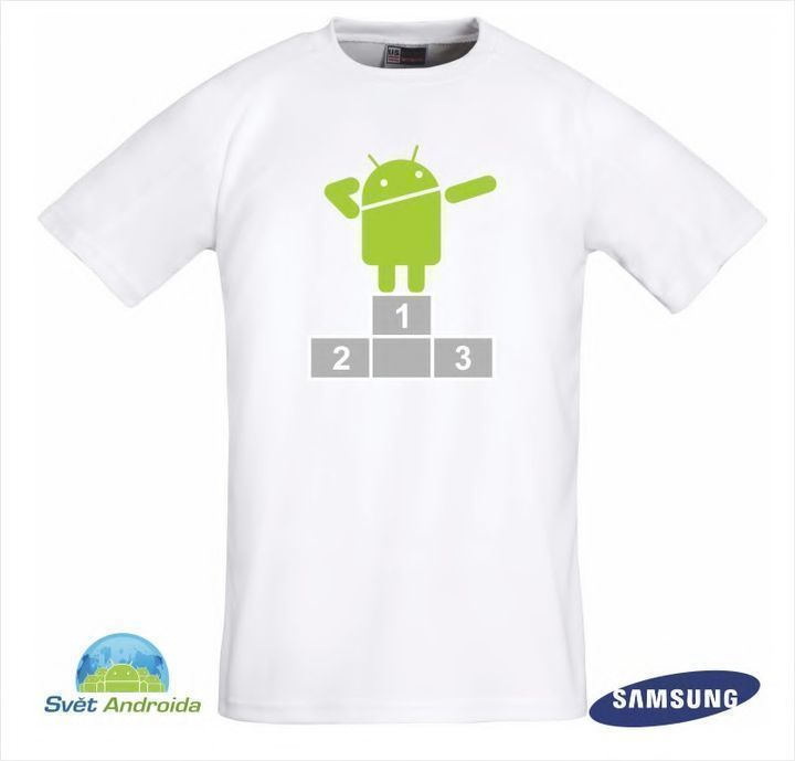 IMPACT Android T-shirt 2 (Daniel Topi)