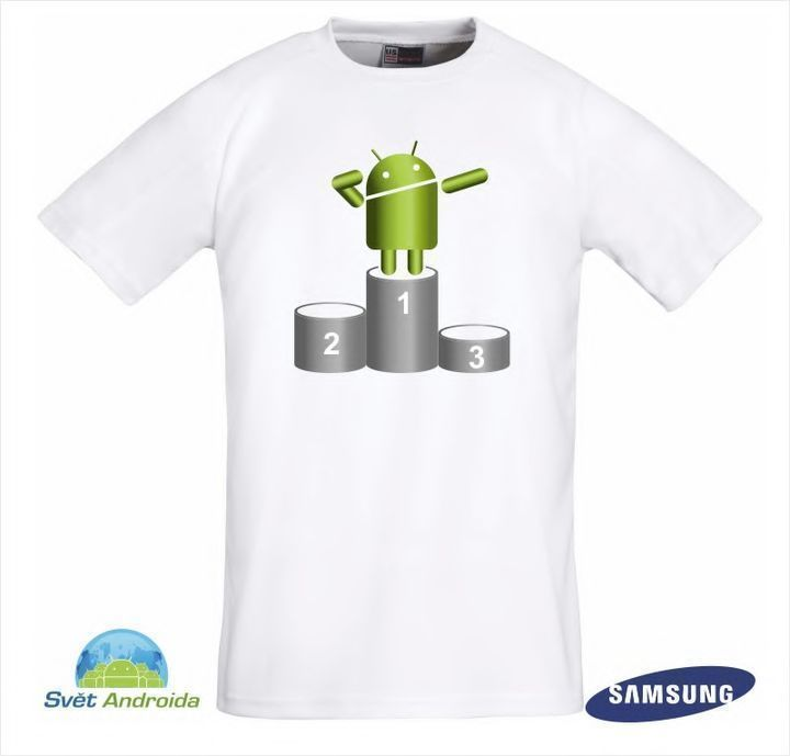 IMPACT Android T-shirt 4 (Daniel Topi)