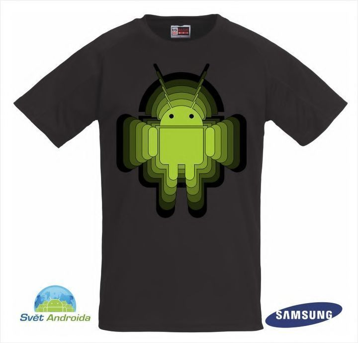 IMPACT Android T-shirt 5 (Daniel Topi)