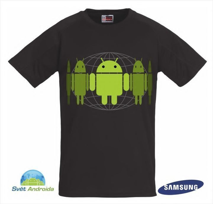 IMPACT Android T-shirt 9 (Daniel Topi)