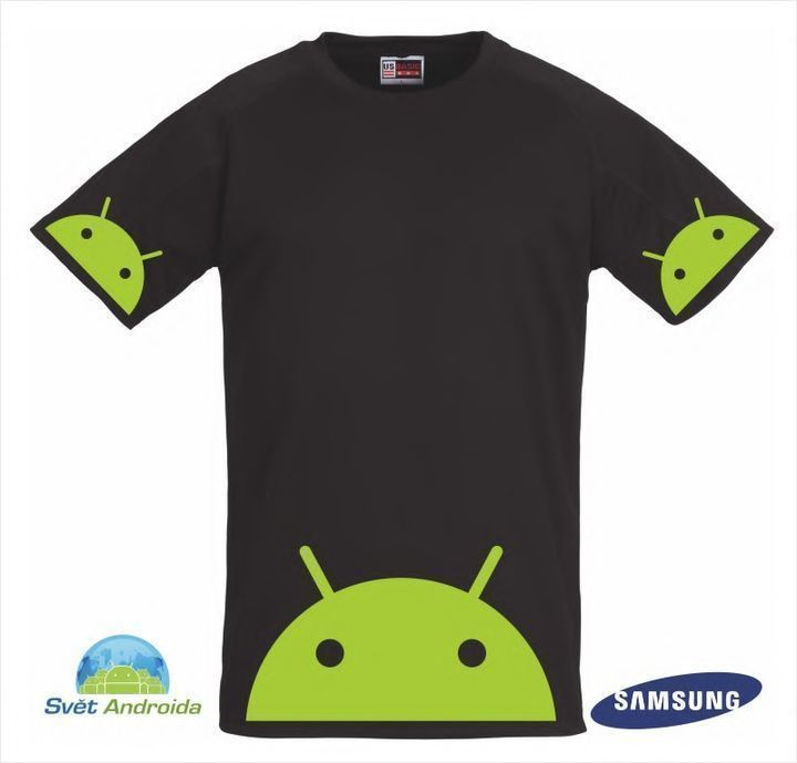 IMPACT Android T-shirt 11 (Daniel Topi)