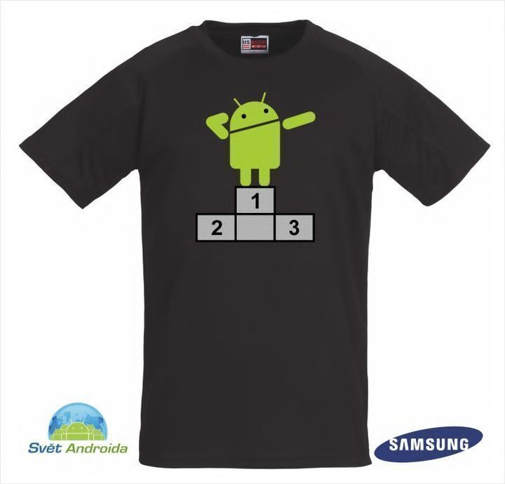 IMPACT Android T-shirt 1 (Daniel Topi)