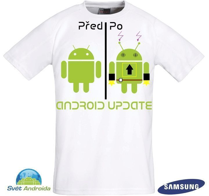 android update (Marian imeek)