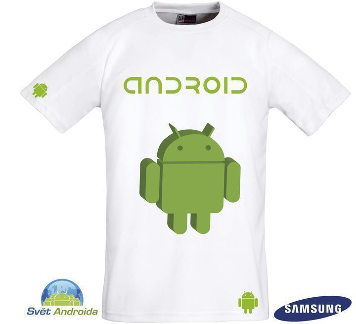 android 1 (Radek Tesa)