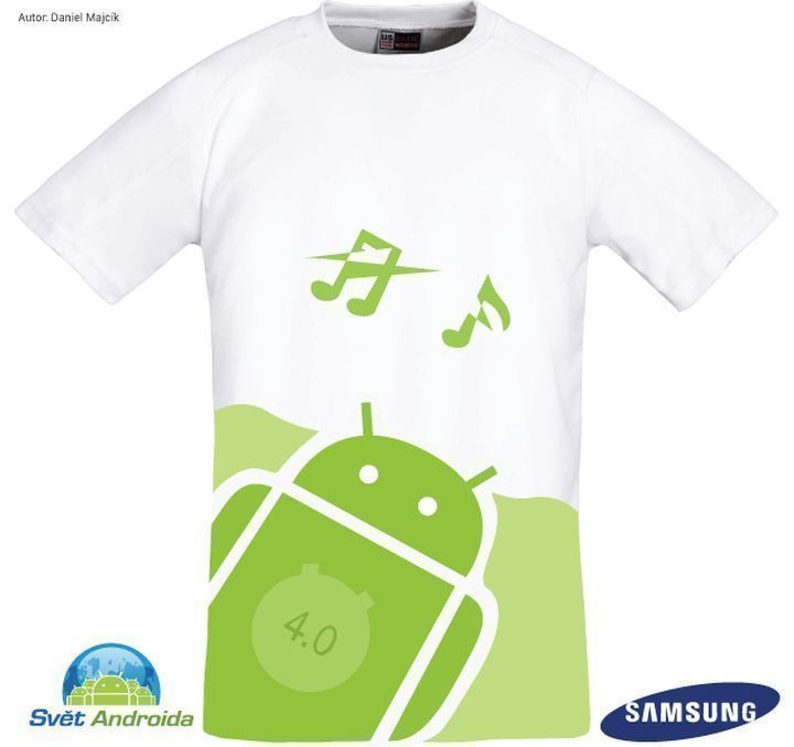 Android Music(Daniel Majck)