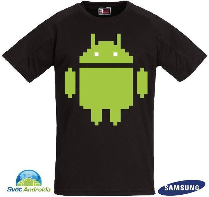 Retro Android (Ondej Kopiva)