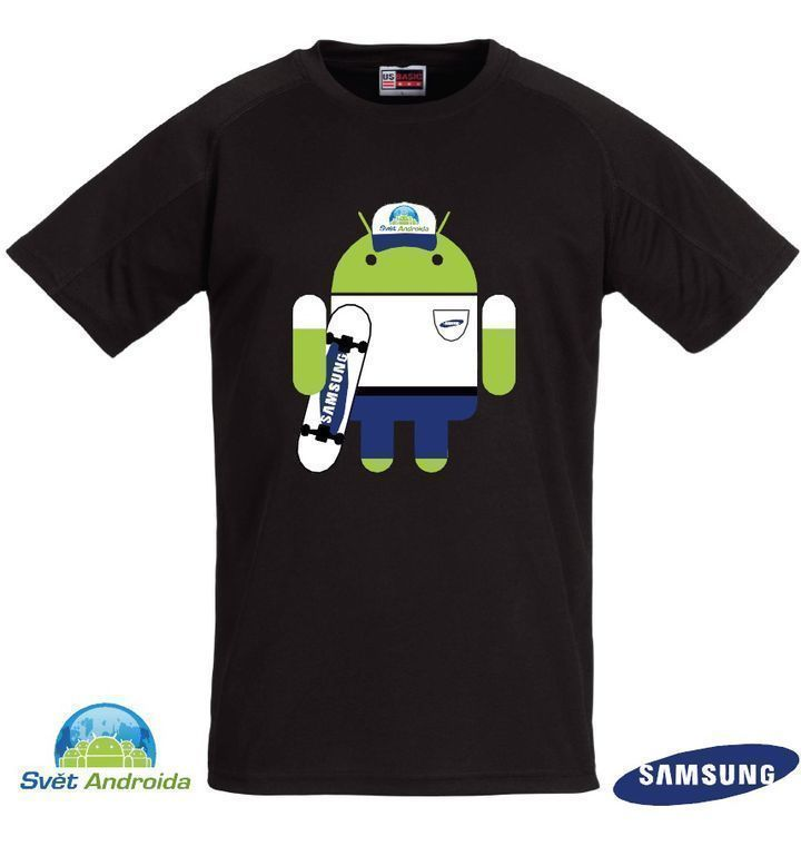 Android Skater (Tom Nachtigal)