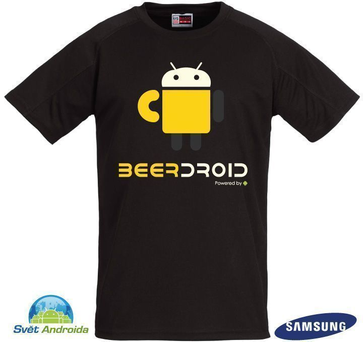 Beerdroid (Radek Sticha)