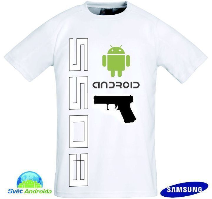 boss android(Patrik Stefko)
