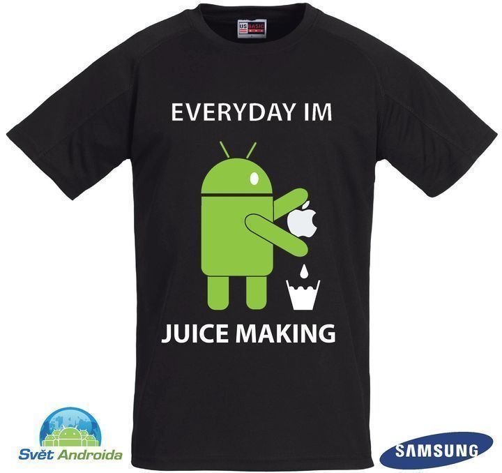 EVERYDAY IM JUICE MAKING(Radim Doleek)