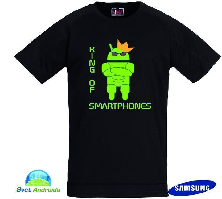 King of smartphone(Sebastin Mari)