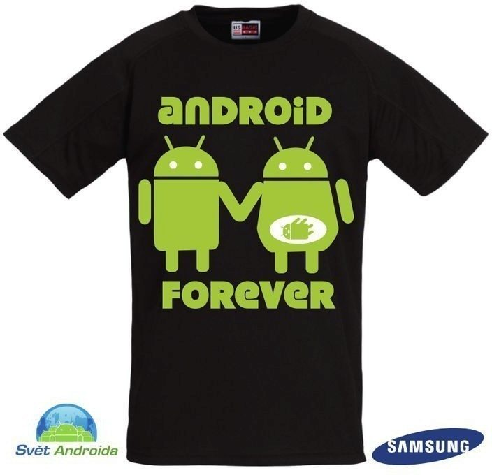 Android forever 2 (Zdenk Rajecc)