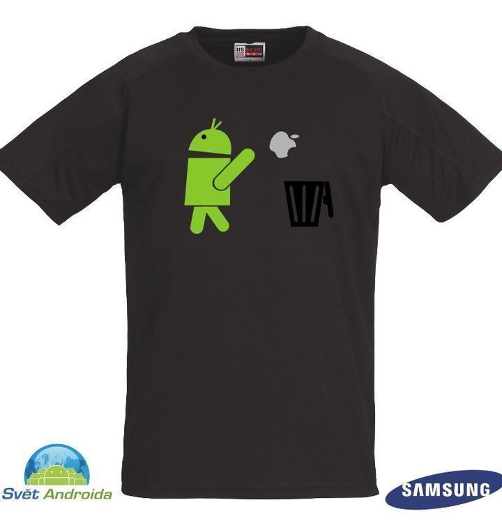 Strong Android(Peter Kriko)