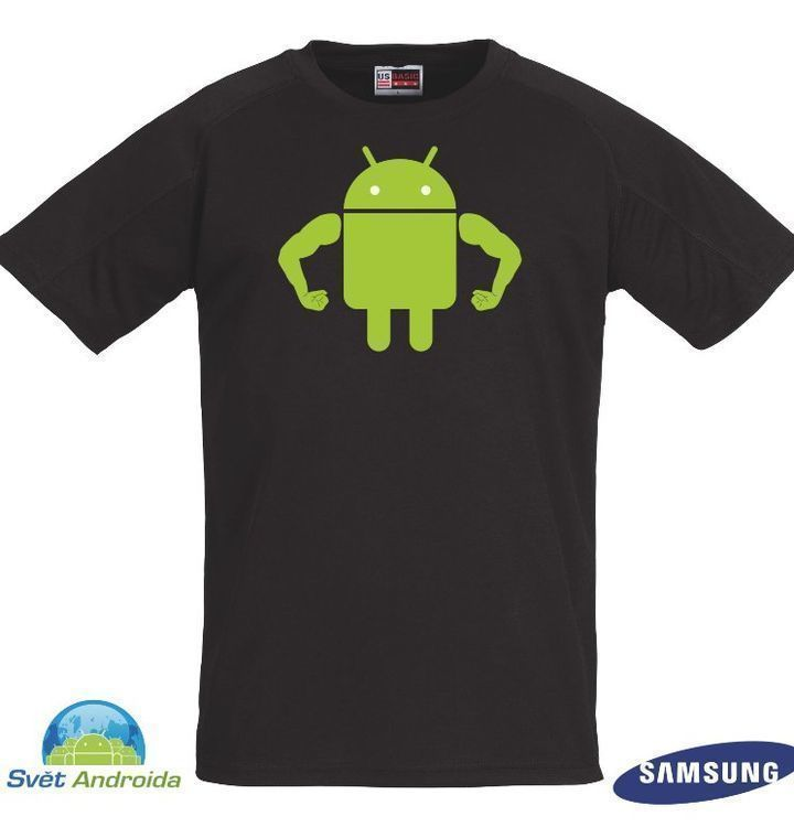 Strong Android 3(Peter Kriko)